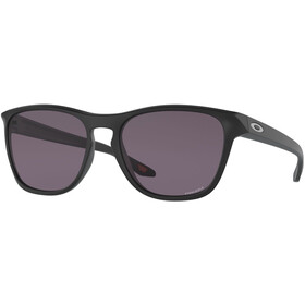 Oakley Manorburn Sunglasses Men matte black/prizm grey